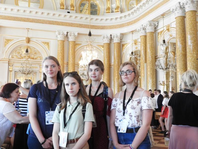 OPPM w Warszawie i nasza młodzież