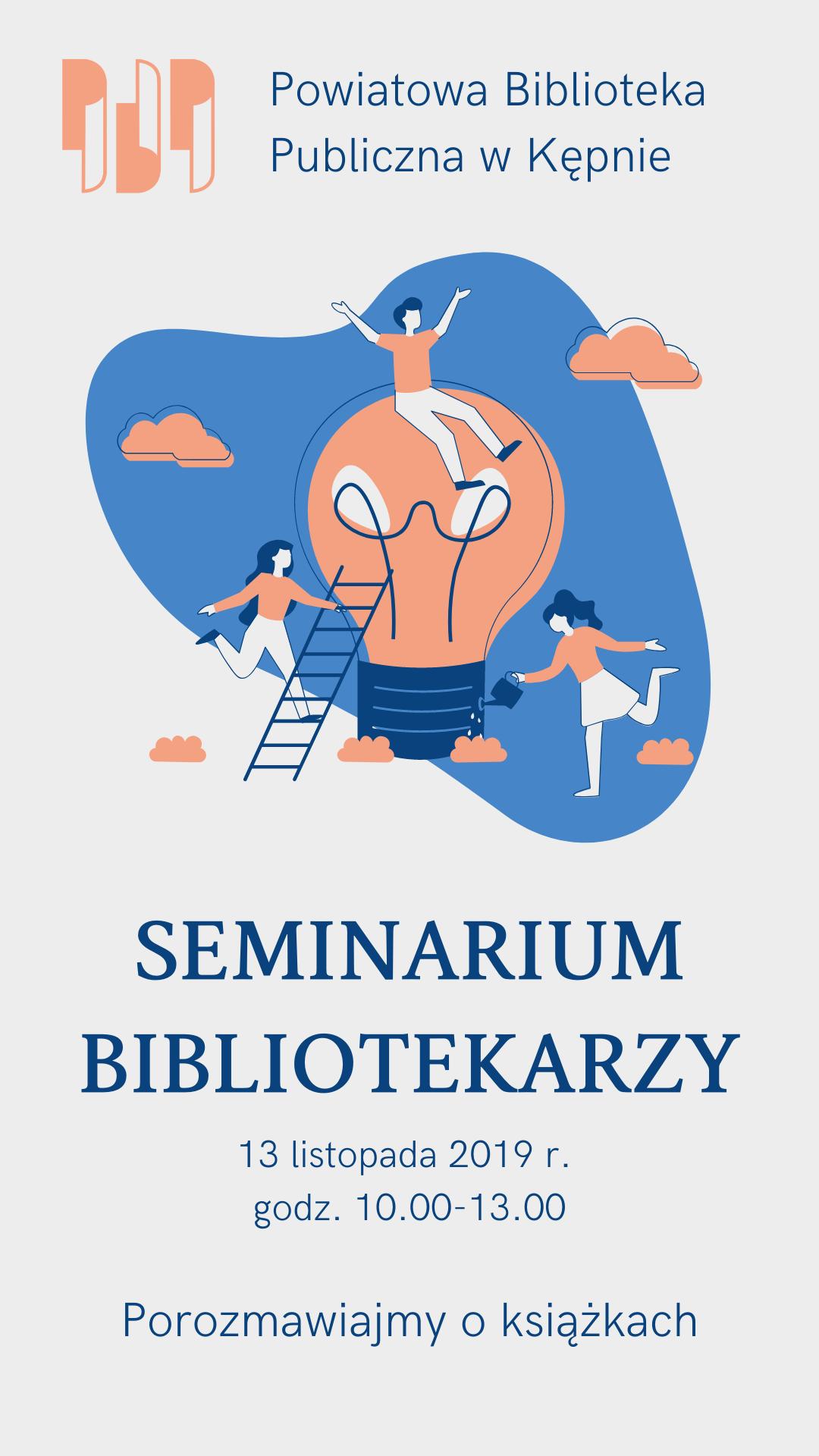 seminarium bibliotekarzy