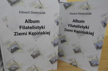 Noworoczne Spotkanie Polskiego Związku Filatelistów Koło Kępno