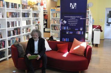 Marcowe seminarium bibliotekarzy